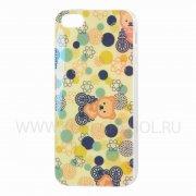 Чехол-накладка iPhone 5/5S 11176