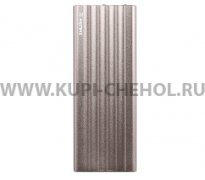 Power Bank 20000 mAh Remax RP-V20 Vanguard бронзовый
