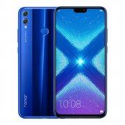Телефон Huawei Honor 8X 64Gb LTE Blue