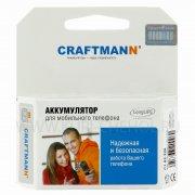Аккумулятор Craftmann C1.01.447 850 mA