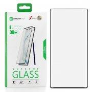 Защитное стекло Samsung Galaxy Note 10+ Amazingthing SupremeGlass Full Screen 3D Black 0.33mm