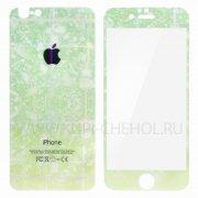 Защитное стекло Apple iPhone 6 / 6S 4.7 400012 переднее + заднее