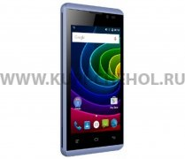 Телефон Micromax D305 Bolt Blue