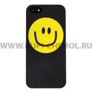 Чехол-накладка Apple iPhone 5/5S Soft Touch 9329