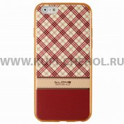 Чехол-накладка Apple iPhone 6 / 6S 4.7 Dlons П43043