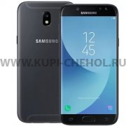Телефон Samsung J730F Galaxy J7 2017 DS Black