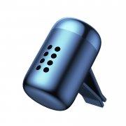 Автомобильный ароматизатор воздуха Baseus Suxun-PDA03 Blue