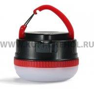 Power Bank 3000 mA Remax Ye RPL-17 + фонарь красный