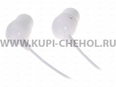 Наушники JVC HA-FX32 Marshmallow White