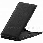 Чехол  откидной  ASUS  Zenfone 6  UpCase  чёрн