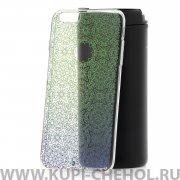 Чехол-накладка iPhone 6 Plus/6S Plus Kruche Print Mandala 02