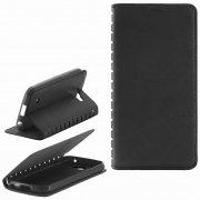 Чехол книжка LG K3 LTE K100DS New Case 001 черный