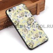 Чехол-накладка Apple iPhone 6/6S 9524