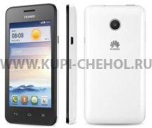 Телефон Huawei Y330 White
