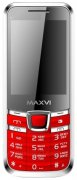 Телефон Maxvi K6 Red