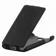 Чехол флип LG D325 Optimus L70 iBox Premium чёрный
