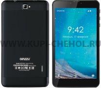 Планшетный ПК Ginzzu GT-7110 чёрный 7