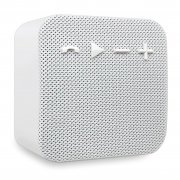 Колонка Bluetooth Remax RB-M18 White