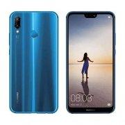 Телефон Huawei P20 Lite 64Gb LTE Blue