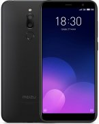 Телефон Meizu M6T 16Gb Black