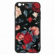 Чехол-накладка iPhone 6/6S WK Azure Stone LL01