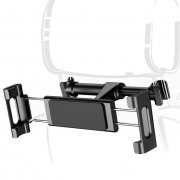 Автодержатель для планшета Baseus Suhz-01 Black