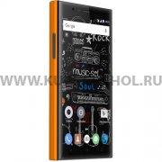 Телефон Highscreen Boost 3 SE PRO Blue / Orange