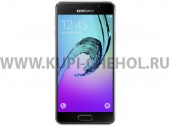 Телефон Samsung A510F Galaxy A5 2016 Black