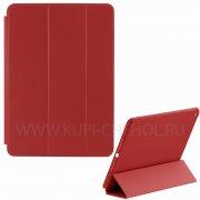 Чехол откидной Apple iPad Mini 4 Smart Case красный