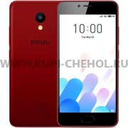 Телефон Meizu M5C 16GB Red