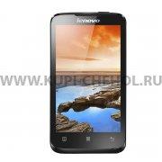 Телефон Lenovo A316i Black