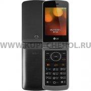 Телефон LG G360 Titanium