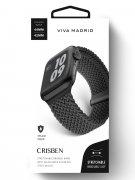 Ремешок для Watch 42mm Viva Madrid Crisben Charcoal