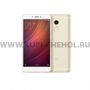 Телефон Xiaomi Redmi Note 4 64Gb Gold