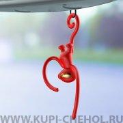 Автомобильный ароматизатор воздуха Baseus SUXUN-MK09 Red