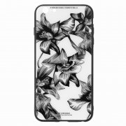 Чехол-накладка Apple iPhone 6 Plus/6S Plus WK Azure Stone LL03