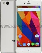 Телефон ZTE Blade A476 White