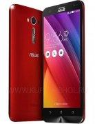 Телефон ASUS ZE550KL Zenfone 2 Laser 16GB LTE Red