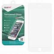 Защитное стекло Apple iPhone 6 Plus/6S Plus Onext белое 0.3mm