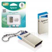 Флеш Apacer AH155 Blue 8Gb USB 3.0