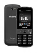 Телефон Philips E560 Black