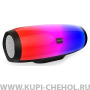 Колонка Bluetooth/TWS Sodo L1.Life Black