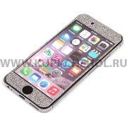 Плёнка Apple iPhone 6 / 6S 4.7 декоративная 9075 золотая