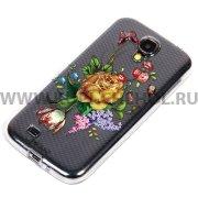 Чехол силиконовый Samsung Galaxy S4 i9500 9148