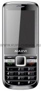 Телефон Maxvi K1 Black