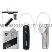 Bluetooth-гарнитура Remax RB-T8 Black