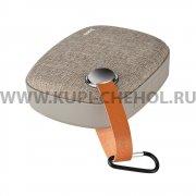 Колонка универсальная Bluetooth Hoco BS8 Brown