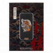 Чехол-накладка Apple iPhone 7 Remax Stitch Nimo
