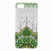 Чехол-накладка Apple iPhone 7 Hoco Doren Green