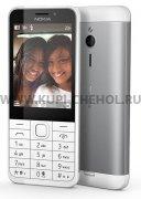 Телефон Nokia 230 White